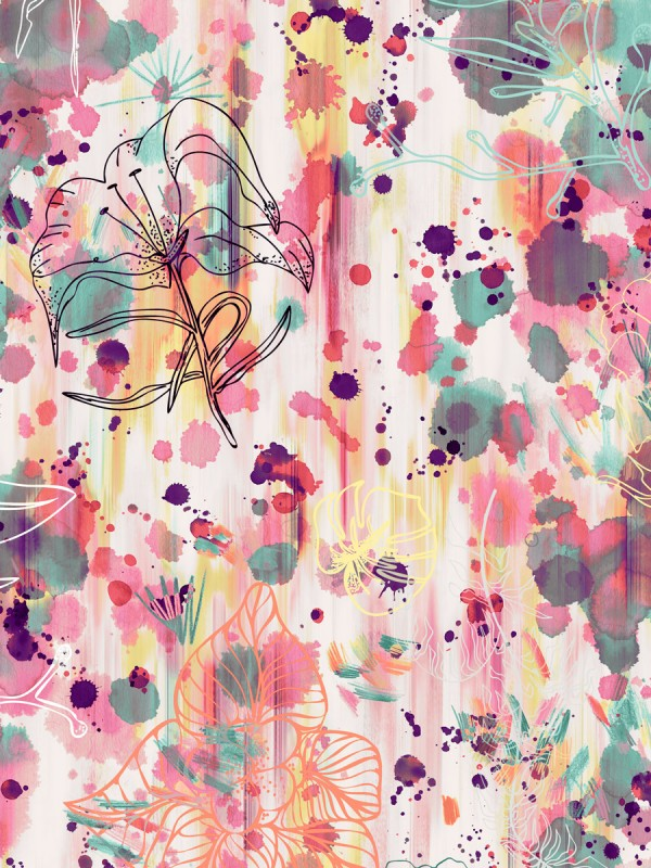 WIP-flowers-repeat-Pink-Ninola-Design-4