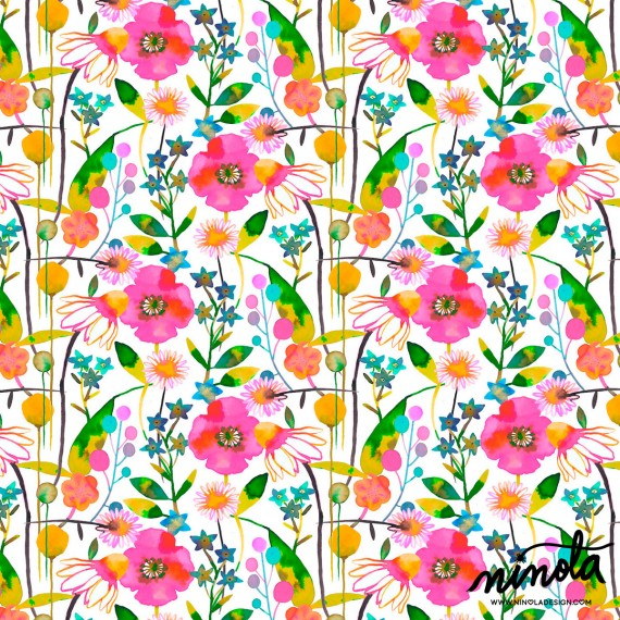 spring-flowers-pattern-ninola-design